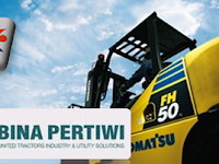 Bina Pertiwi - Recruitment For Positions February - March 2017