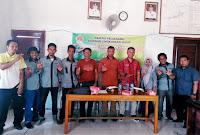 Prakarsai Gelar Seminar Lingkungan, Kadis DLH Apresiasi Karang Taruna Desa Rada