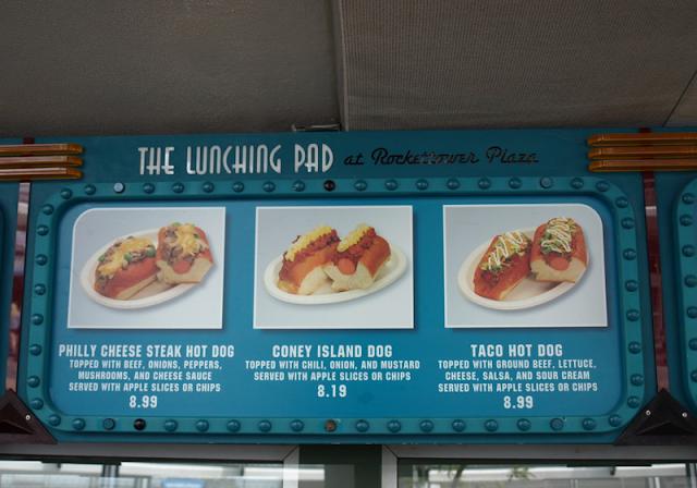 Tudo sobre o restaurante The Lunching Pad em Orlando