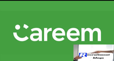 Business analyst at Careem