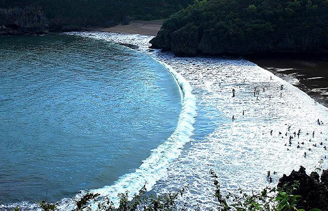 Pantai Baron Gunungkidul, Kuliner Bahari Jogja Paling Populer