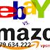 Vì sao tài khoản ebay và amazon bị khóa và suppend ?