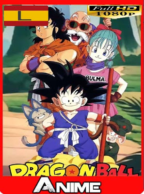 Dragon Ball [153/153] latino HD [1080P] [GoogleDrive] RijoHD