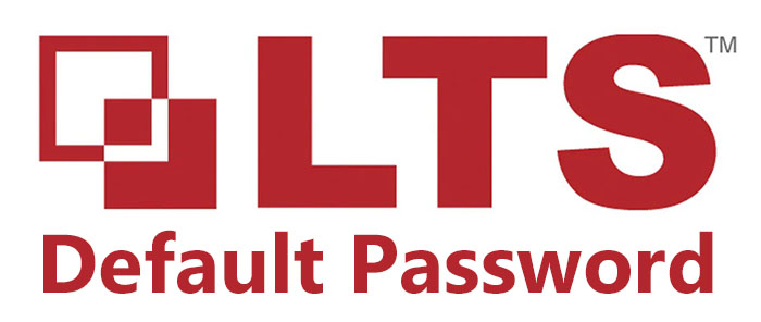 LTS Default Password
