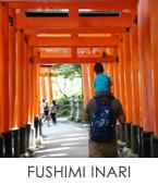 Fushimi-Inari-Shrine