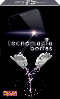 La magia tecnológica de Tenbomagia Borrás