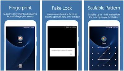 Aplikasi Pengunci Galeri di Android - 6
