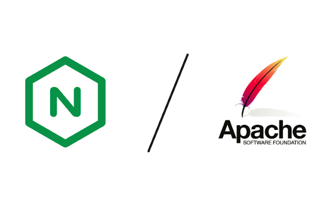 Install Nginx along with apache in ubuntu