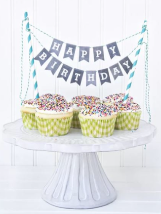 Birthday Party Craft Ideas at Home