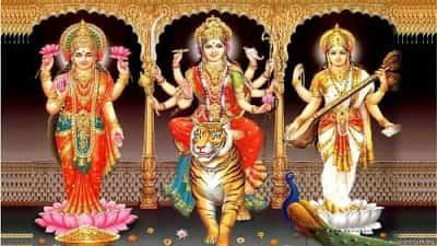 நவராத்திரி 9 நாளும் அம்பாளை எப்படி பூஜிக்க வேண்டும் தெரியுமா