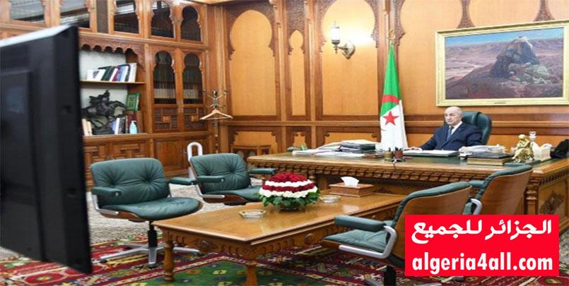 """هكذا ستنتعش أجور الجزائريين بعد رفع """"السميغ"""" وإسقاط الـ""""IRG"""".مجلس استثنائي للوزراء الأحد للفصل في ملفات حساسة"""