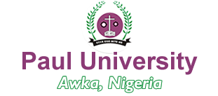 Paul University Post-UTME & DE Screening Form 2020/2021