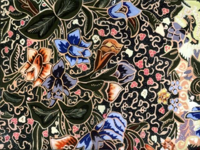 batik pekalongan motif jlamprang batik indramayu macam batik indonesia . e5cb61b715
