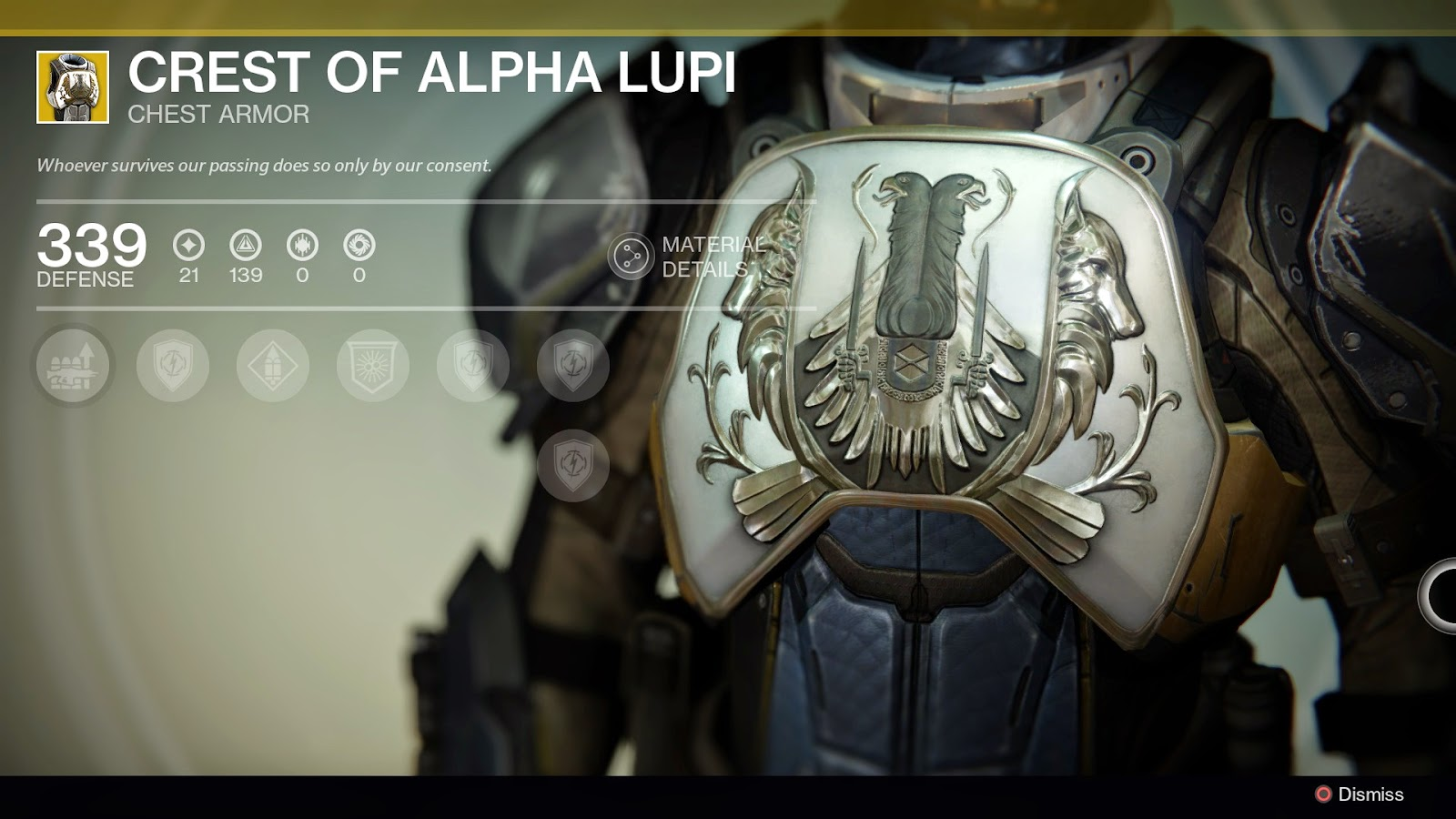 Destiny list of all titan exotic chest armor playstation 4 ps4