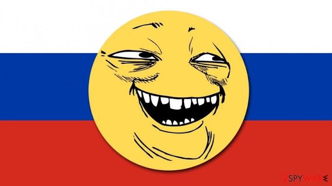 El grupo 0v1ru$ violó a un contratista del Servicio de Seguridad Federal de Rusia y filtró el programa secreto a los medios.