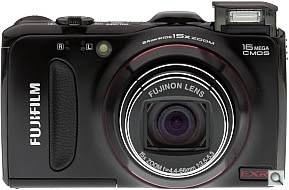 Fujifilm F550EXR FinePix Camera Firmware Full Driversをダウンロード