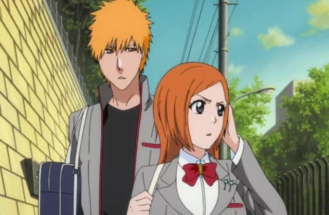Sama-sama Genre Shonen, Mengapa Ichigo Lebih Populer Dibandingkan dengan Luffy atau Naruto?