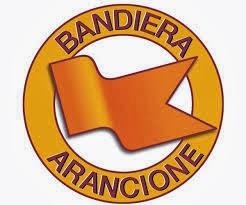 Bandiere Arancione