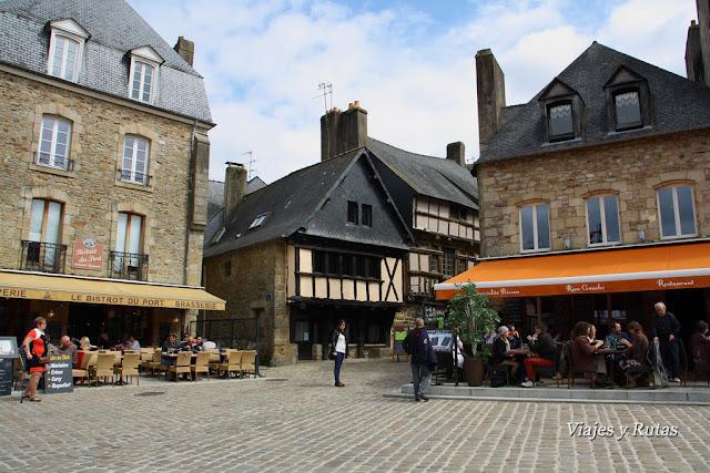 Auray, Bretaña