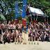 TIM Pramuka Bina Amal Juarai Kemah Wilayah Se Jateng