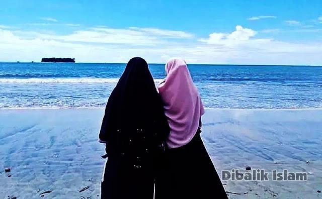 MENGENAL KEHIDUPAN KHUSUS PEREMPUAN DALAM ISLAM