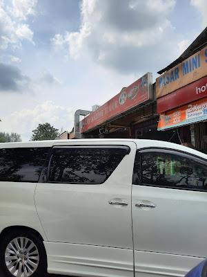 Nasi Berlauk Sedap Di Batu Tiga Shah Alam