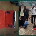 Polres Toraja Utara Lakukan Penangkapan Terhadap Terduga Pelaku Judi Sabung Ayam Di Sopai