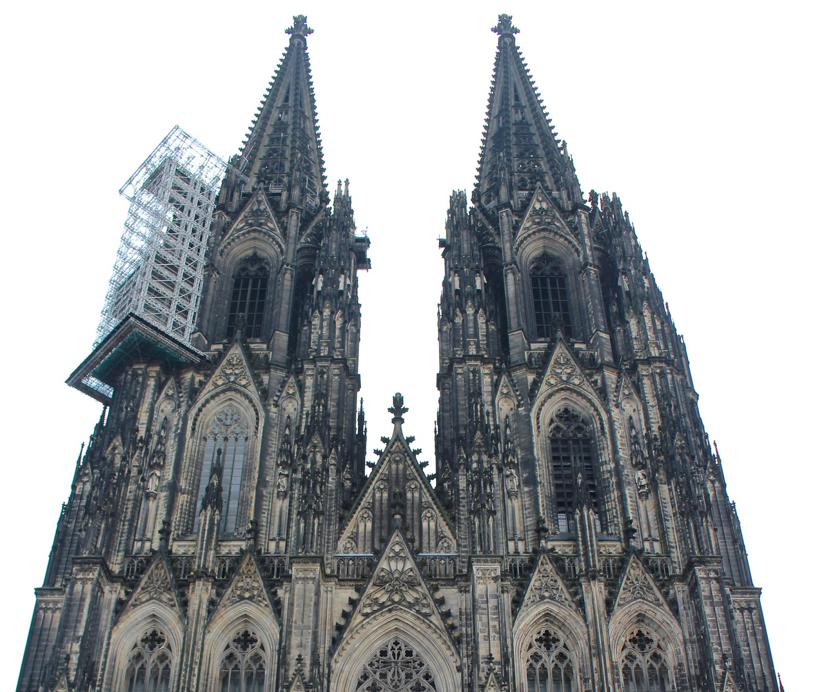 Cologne Cathedral Dom