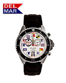 https://bellclocks.com/collections/del-mar-watches/products/del-mar-mens-200m-tide-watch-white-nautical-flag-dial-rubber-strap