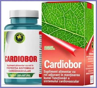 capsule cardiobor pareri forumuri remedii naturale pentru inima