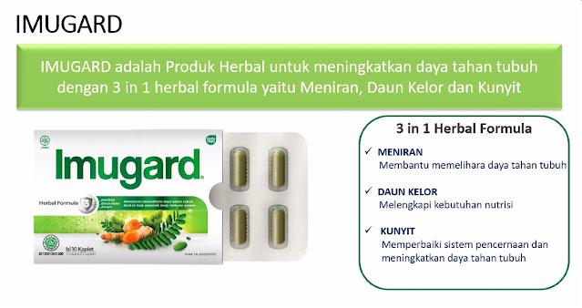 Manfaat Imunomodulator