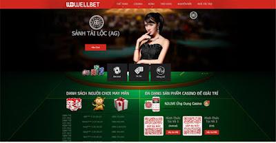 Cách nhanh nhất để kiếm tiền Wellbet casino hiệu quả