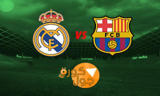 مشاهدة مباراة برشلونة وريال مدريد بث مباشر الكلاسيكو 24-10-2020 الدوري الاسباني