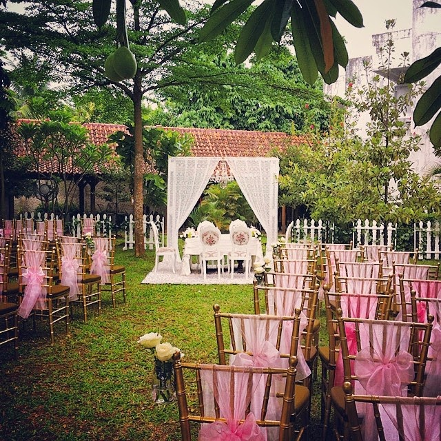 20 Item Vintage Wedding Rentals Pondok Indah Lestari