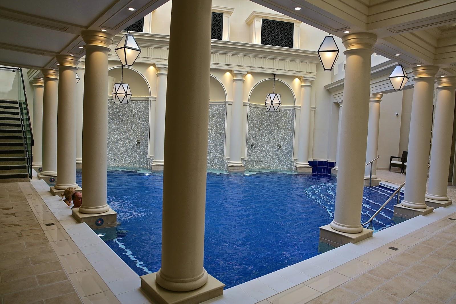 The London Foodie: City of Bath - Giulietta, Roman Baths & the ...