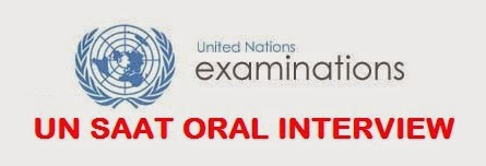 United Nations Peacekeeping Missions: Oral Interview