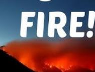 Flagstaff on Fire!