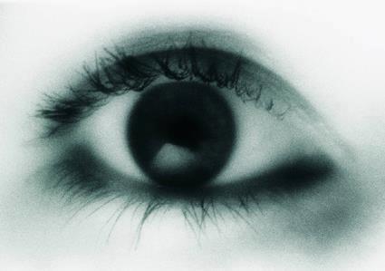 حماية العينين من الحاسوب