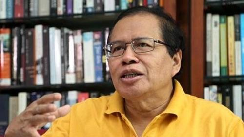 Rizal Ramli Ajak Mahasiswa Ubah Demokrasi Cukong Jadi Demokrasi Rakyat