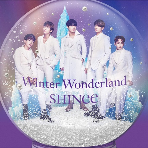 SHINee – Winter Wonderland (X'mas Special Edition) – EP (ITUNES PLUS AAC M4A)