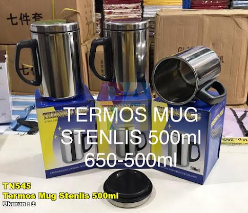 Termos Mug Stenlis 500ml