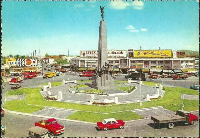 Guillermo Tolentino's Bonifacio Monument
