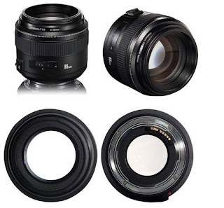يونغنو تُعلن عن عدسة YN 85mm f/1.8 لكاميرات DSLR