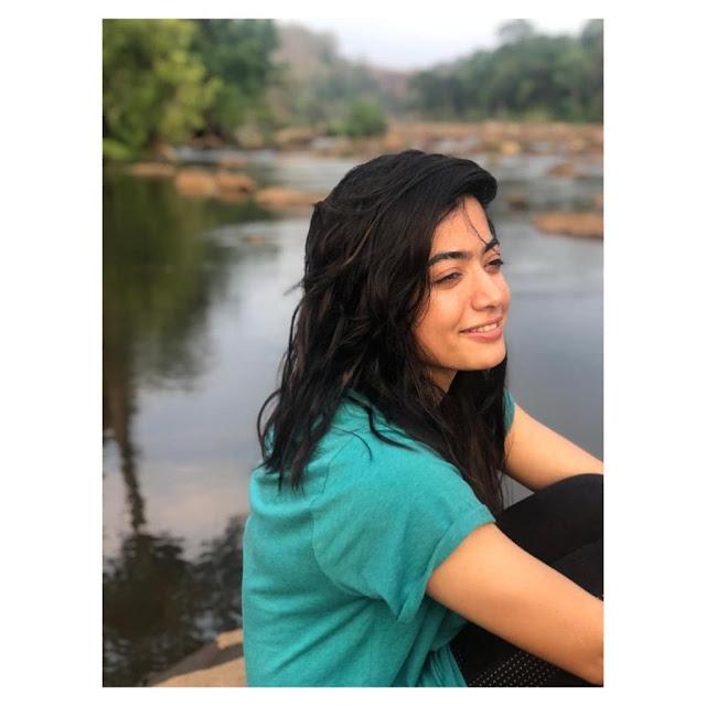 rashmika mandanna beautiful photos