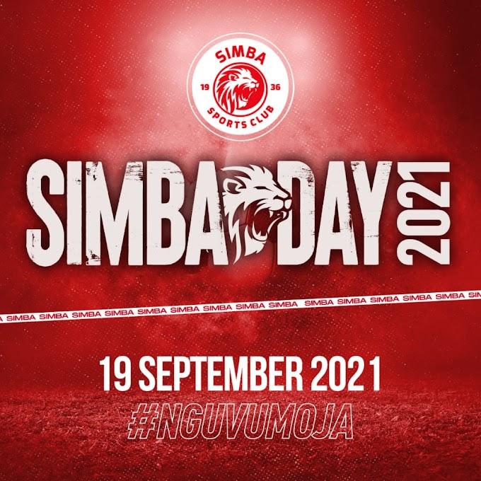 Simba SC yaondoa hofu mashabiki kuelekea Simba Day