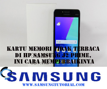 Samsungtutorial com: Kartu Memori Tidak Terbaca di HP