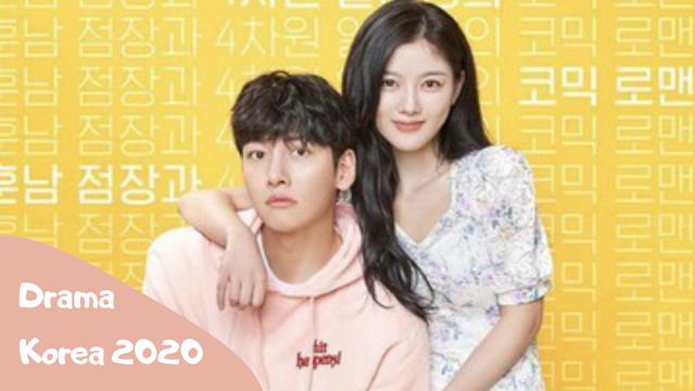 7 Situs Web Downloud Drama Korea Subtitle Indonesia