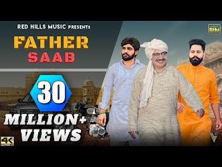 Father Saab Lyrics - Khasa Aala Chahar