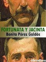 Portada del libro fortunata y jacinta en epub y pdf gratis