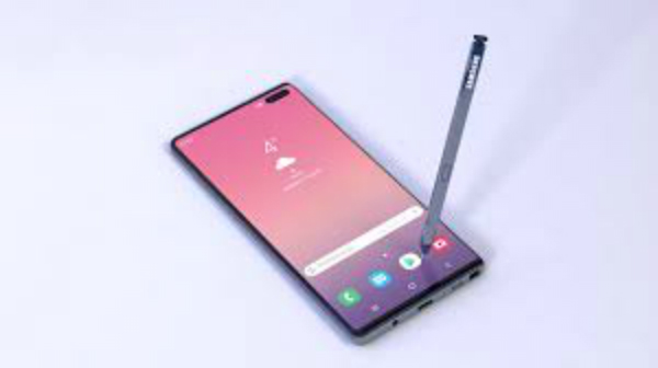 تسريبات جديدة خاصة بهاتف Galaxy Note 10 Pro